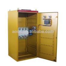 Gabinete de transferencia automática de energía, panel ATS