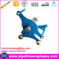 PE bitume Tape Wrapping Machine