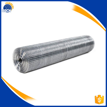 bird cage welded iron wire mesh roll