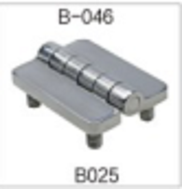 Heavy Duty Stainless Steel Ball hinge