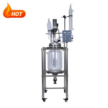 Continuous Stirred Tank Chemical Reactor Price
