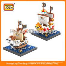 Pädagogische Spielwaren für Kinder Weihnachtsdiamant-Bausteine