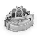OEM zinc die cast parts for bag