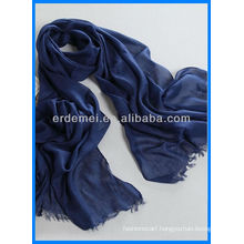 Spring one color fashion young tube scarf