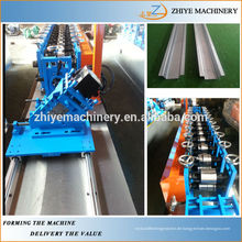 ZHIYE Stud und Track Cold Roll Forming Machine