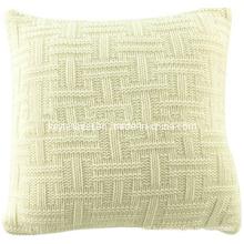 Knit Cushion for Home Sofawz0902