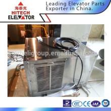 Ascensor aire acondicionado / refrigeración y calefacción