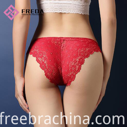 red-women-lace-underwear