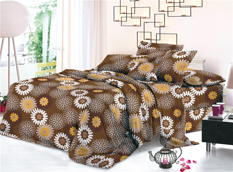 100 Polyester Bed Sheet