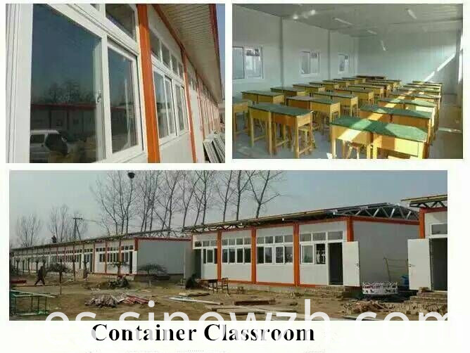 Container House School