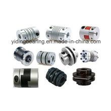 Flexible Shaft Jaw Coupling for CNC Machine Aluminum Motor Coupler