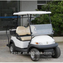 2 местный гольф-кары электрический мини-гольф-кары Китай дешевые электрический автомобиль багги