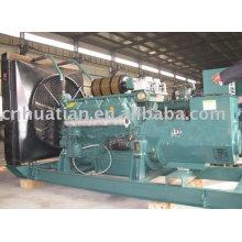 200KW generador de gas marsh