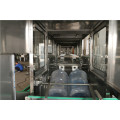 Auto SUS304 300bph 5gallon Filling Machine with 2 Filling Heads
