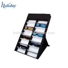 Lunettes de lunettes faites main