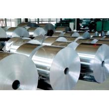 Bobine d'aluminium laminée à froid 1050 H14 à chaud