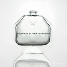60ml Perfume Glass Bottle with High Technology