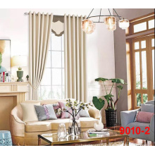 High Precision Fabric Smooth Blackout Grommet Window Curtain