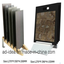 Customized Design Display Stand/ Display for Stone Presentation