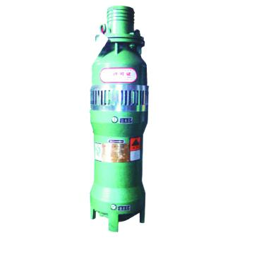 Pompa submersible air irigasi QS