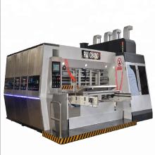 Hot Sale Vacuum Transfer 2 colors print slot machine CE certificated
