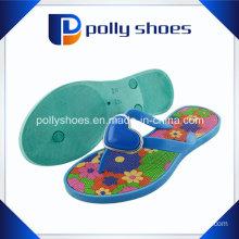Womens Ladies Flip Flop Sandals Flats Jelly Toe Post Flip Flops