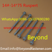 As3566 Ruspert Screw Self Drilling Screw Roofing Screw