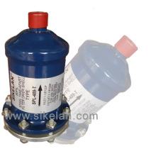 Cylindre de filtrage (SPL-489T)