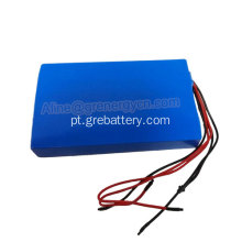 48V 12AH Electric Mobility Scooter Lithium Battery
