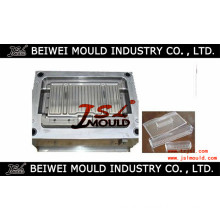New Customized Plastic Injection Drawer Mould