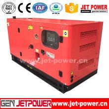 24kw Dentz-Maschine stiller Generator-Diesel 30kVA Luft abgekühlt