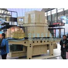 Heiße verkaufende vertikale Wellen-Prallmühle in Indonesien