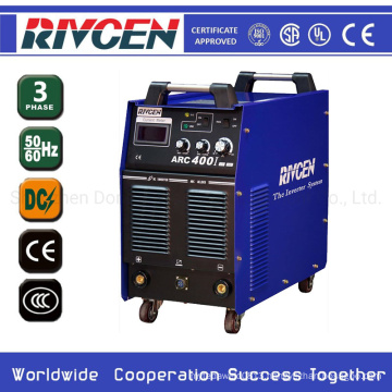 Ce Approved IGBT Module Arc Welding Machine with Arc Force and Hot Start Function