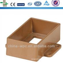 Alumium casting Fitting für Link usd für WPC Zaun