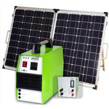Sistema de energía solar AC 50W (ODA50-28AH-AC)