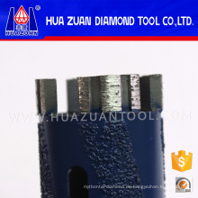 35mm Diamantkern-Turbo-Bit für Granit