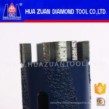 35mm Diamond Core Turbo Bit for Granite