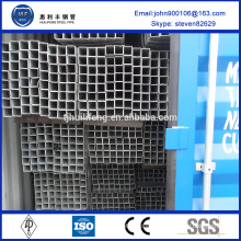 API N80 hot sale galvanized steel tube