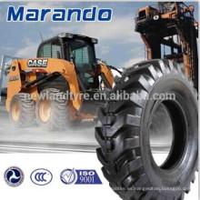 Neumático agrícola del neumático del tractor del neumático del buey de la resbalón de China 14.9-24 16.9-28 9.5-24