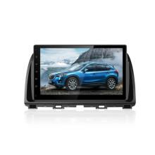 Áudio do carro de Yessun para Mazda Cx-5 (HD1065)