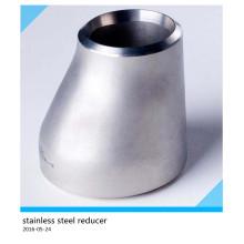 Ss316L Acessórios para tubos de aço inoxidável Excêntrico Redutor