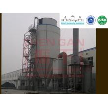 Secador de pulverização centrífuga de alta velocidade para resina plástica (LPG)