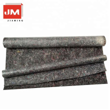 high quality and recycled car mat painter pad