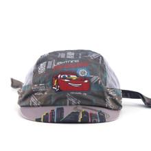 Impression de mode Kids Baby Flap Caps