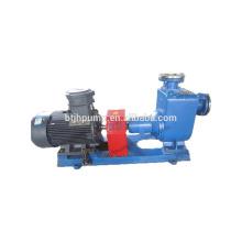 Diesel self-priming Marine unloading pump with good sale