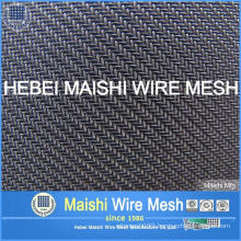 Twill Dutch Weave Stainless Steel Wire Mesh