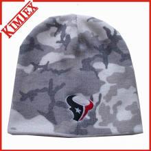 Мода Досуг Камуфляжная шапочка