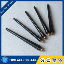 wp-9/wp-20 tig welding torch/air cooled torch consumable parts 41V24