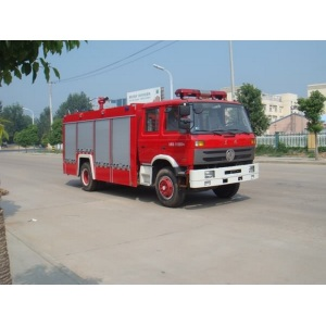 a fire truck siren sound video