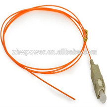 Волоконно-оптический коннектор из волоконно-оптического кабеля, 3,0 м из волоконно-оптического кабеля, ПК Многорежимный 0,9 мм MM 50/125